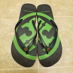 Tory Burch | Emory Flip-Flops | size 9.5